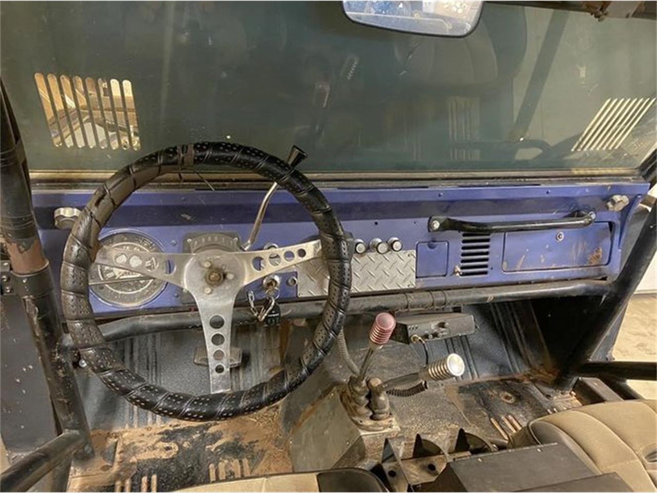 1977 Ford Bronco (CC-1423677) for sale in Cadillac, Michigan