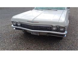 1965 Chevrolet Impala (CC-1423678) for sale in Cadillac, Michigan