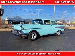 1957 Chevrolet 210 (CC-1423681) for sale in North Canton, Ohio