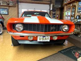 1969 Chevrolet Camaro (CC-1423682) for sale in North Canton, Ohio