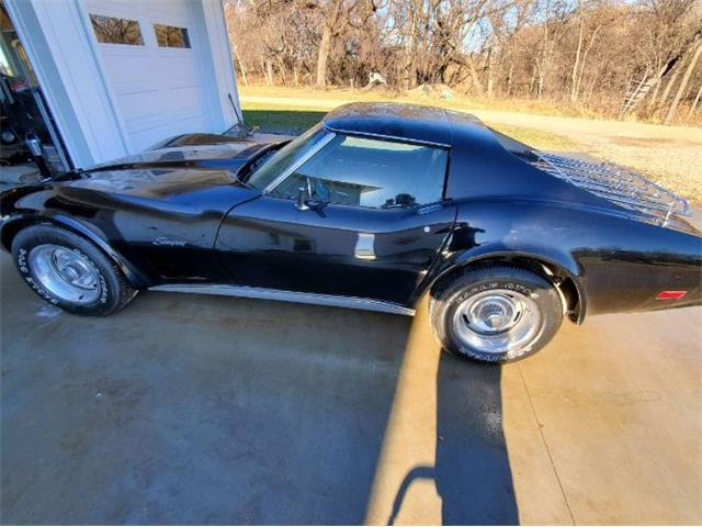 1976 Chevrolet Corvette (CC-1423683) for sale in Cadillac, Michigan
