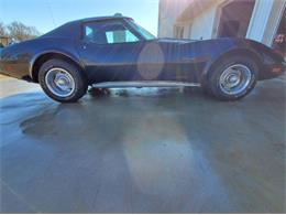 1976 Chevrolet Corvette (CC-1423683) for sale in Cadillac, Michigan