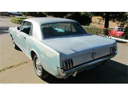 1966 Ford Mustang (CC-1423685) for sale in Cadillac, Michigan