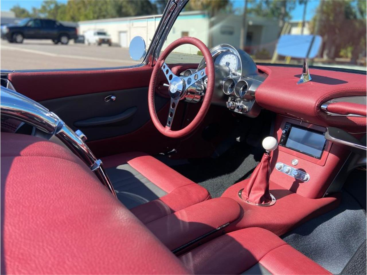 1958 Chevrolet Corvette (CC-1423688) for sale in Clearwater, Florida