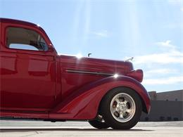 1937 Dodge 5-Window Coupe (CC-1423689) for sale in O'Fallon, Illinois