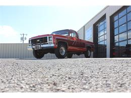 1979 Chevrolet C/K 30 (CC-1420369) for sale in Fort Worth, Texas
