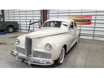 1941 Packard Clipper (CC-1423695) for sale in Cadillac, Michigan