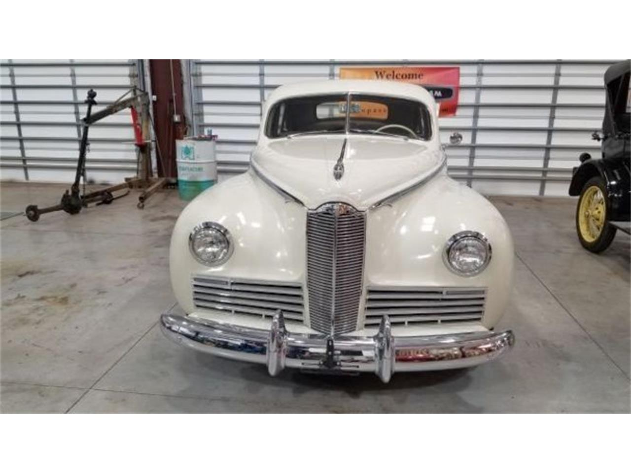 1941 Packard Clipper (CC-1423695) for sale in Cadillac, Michigan
