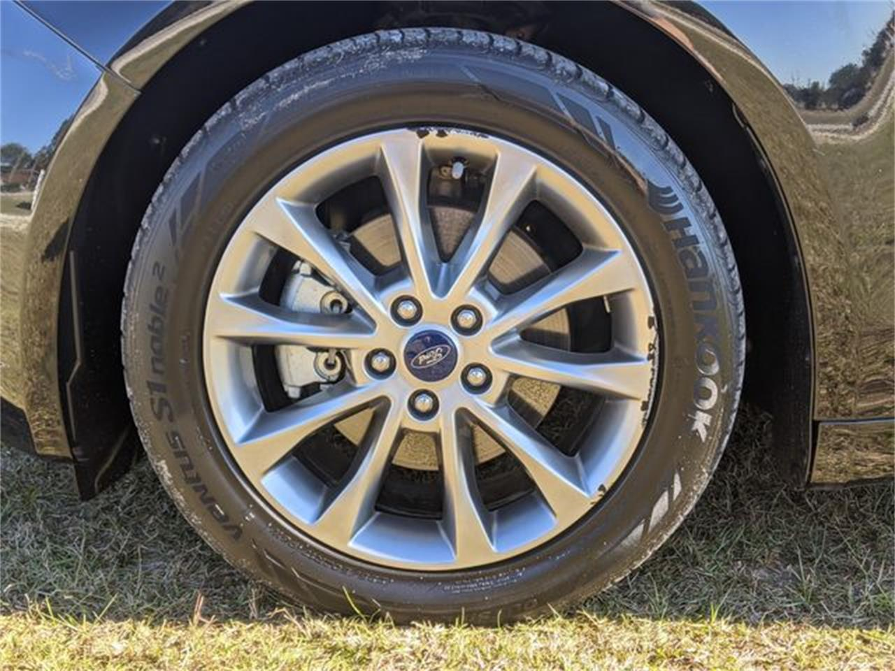2017 Ford Fusion (CC-1423696) for sale in Hope Mills, North Carolina