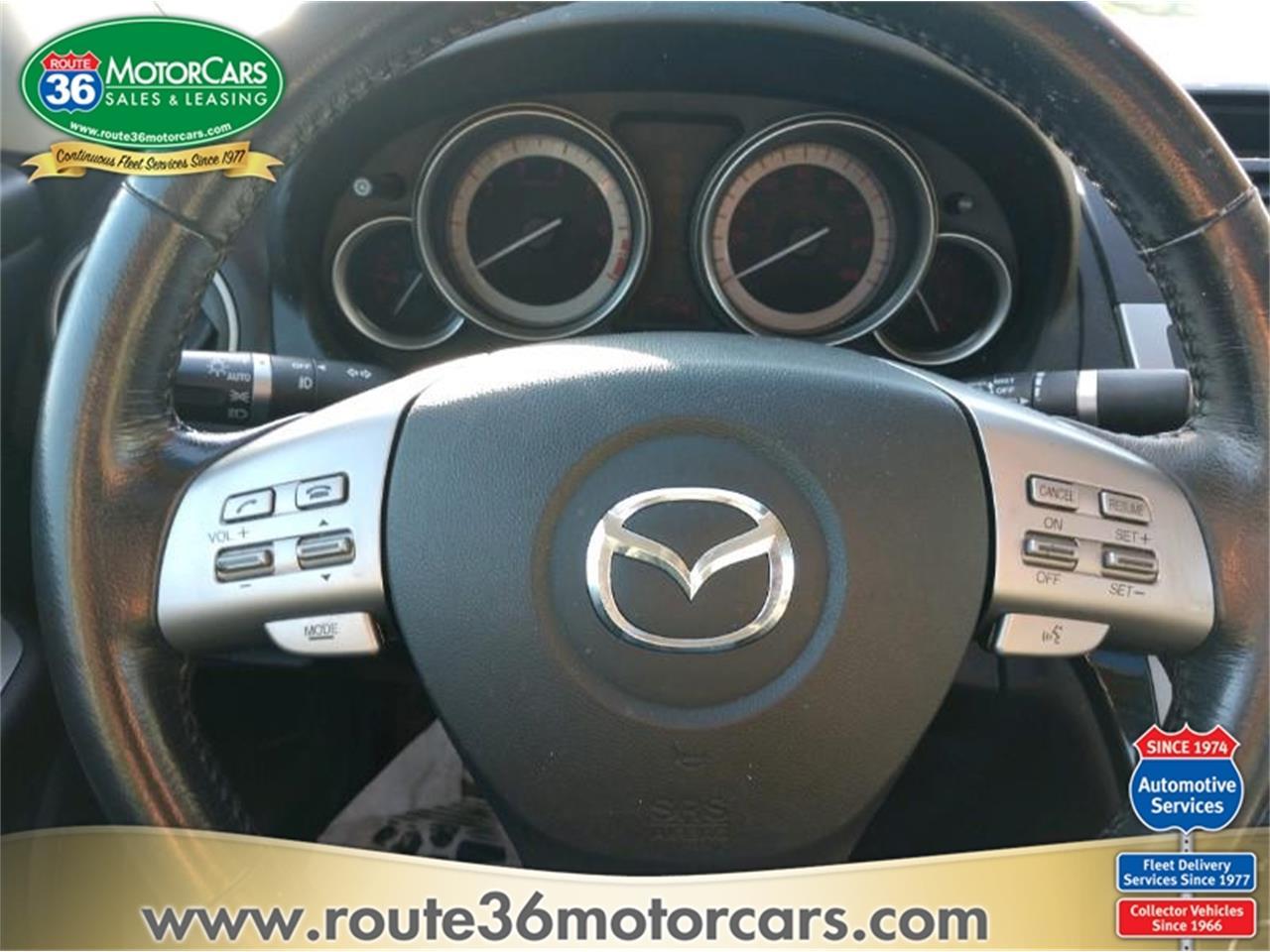 2010 Mazda Mazda6 (CC-1420037) for sale in Dublin, Ohio