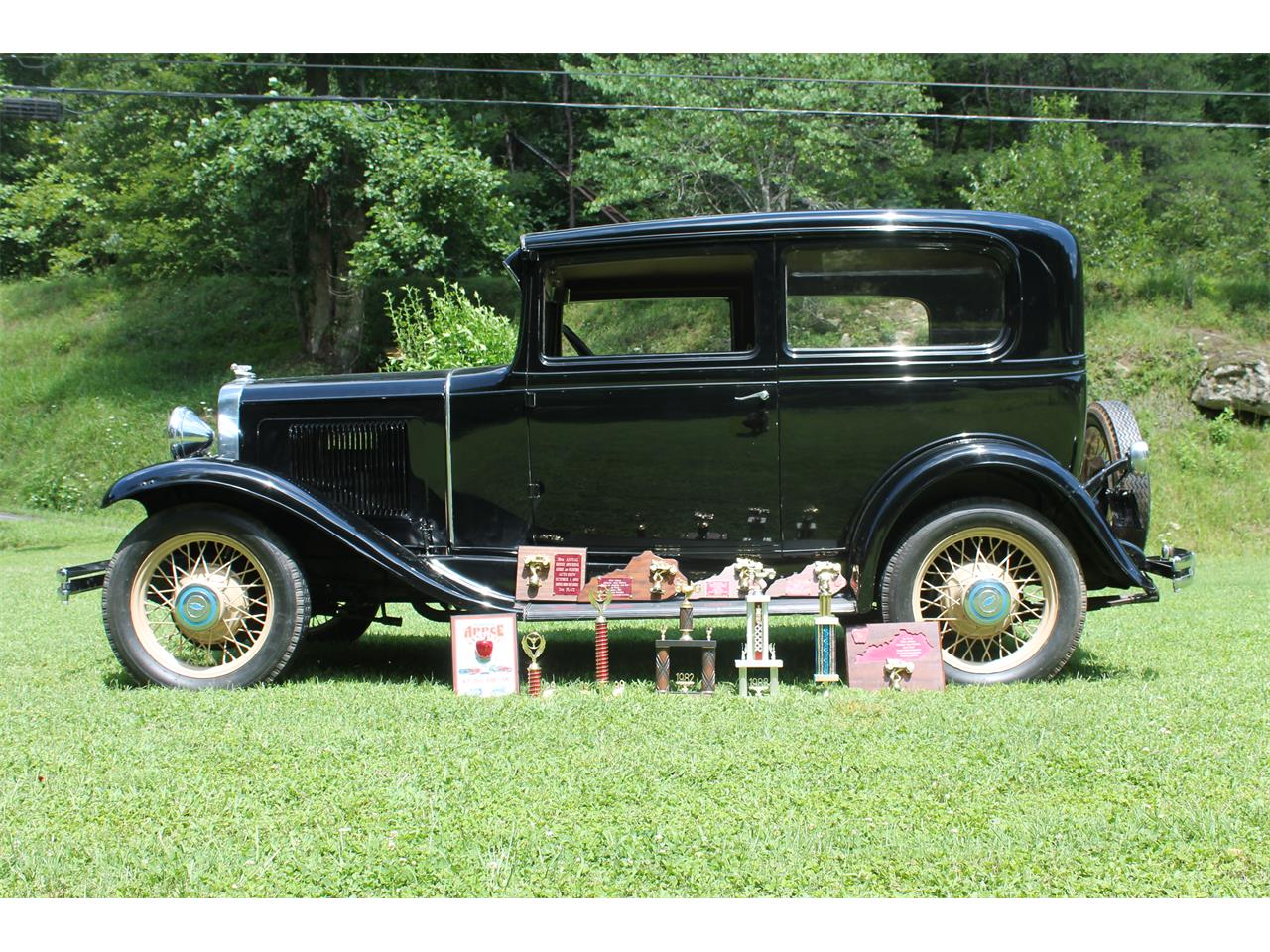 1931 Chevrolet AE Independence (CC-1420370) for sale in Hendersonville, Tennessee