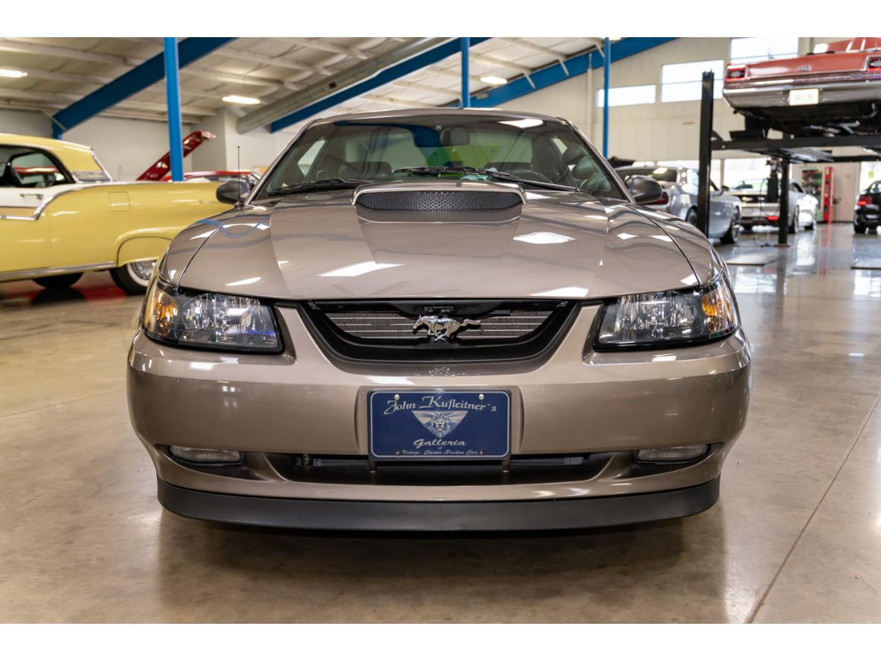 2002 Ford Mustang (CC-1423701) for sale in Salem, Ohio