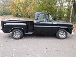 1962 Chevrolet C10 (CC-1423703) for sale in Cadillac, Michigan