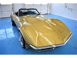 1969 Chevrolet Corvette (CC-1423704) for sale in Springfield, Ohio