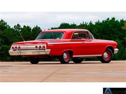 1962 Chevrolet Impala (CC-1423707) for sale in Salem, Ohio