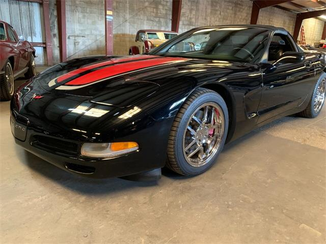 1998 Chevrolet Corvette (CC-1423712) for sale in Sarasota, Florida
