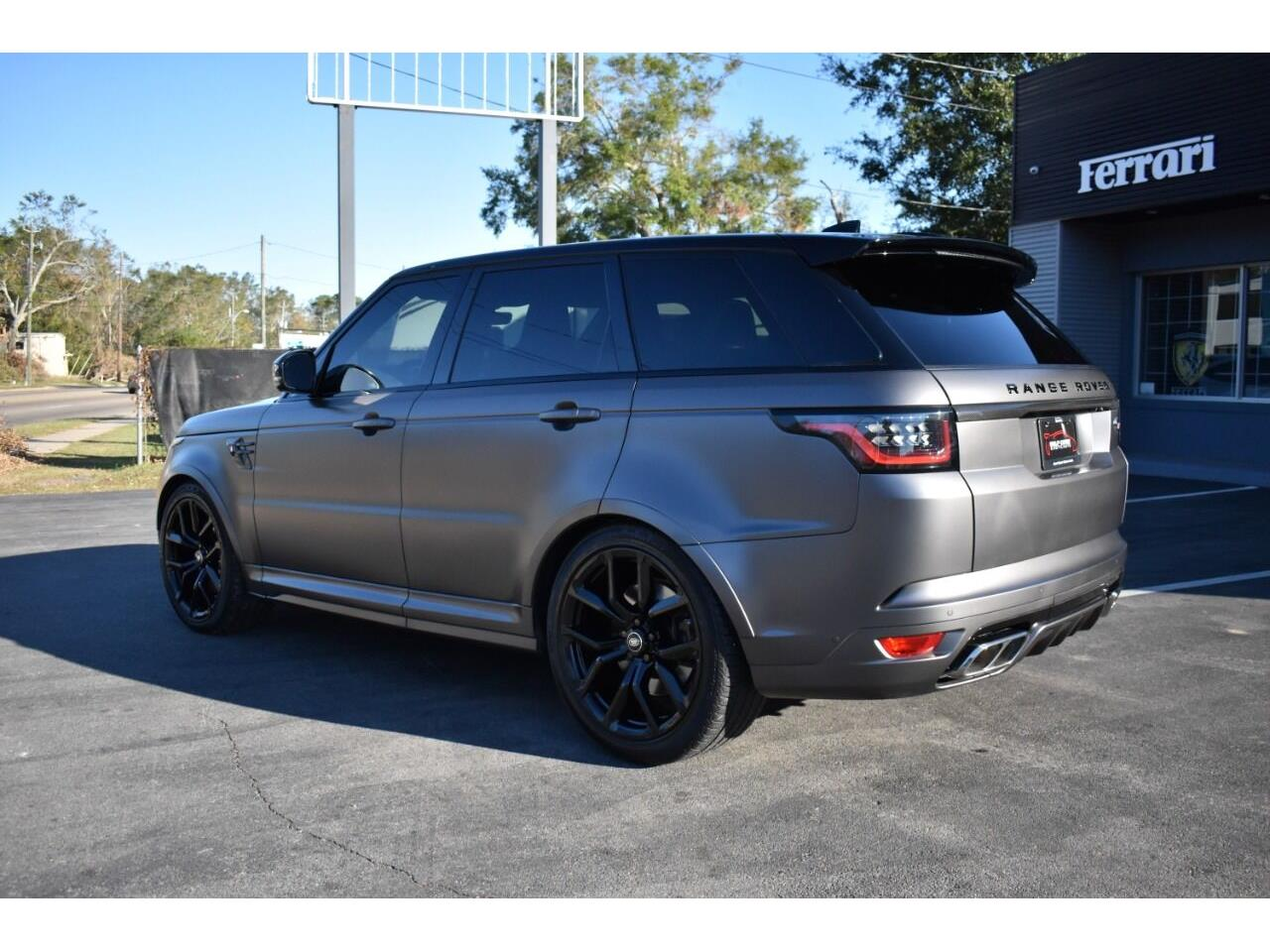 2020 Land Rover Range Rover Sport (CC-1423713) for sale in Biloxi, Mississippi