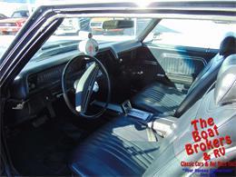 1972 Chevrolet Chevelle SS (CC-1423715) for sale in Lake Havasu, Arizona