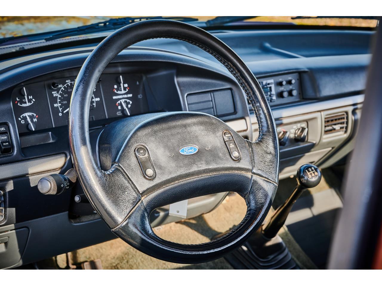 1992 Ford F150 (CC-1423720) for sale in O'Fallon, Illinois