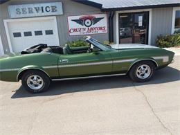 1972 Ford Mustang (CC-1423728) for sale in Spirit Lake, Iowa