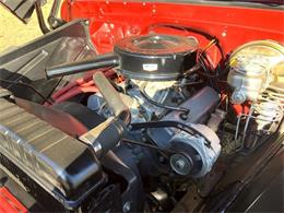 1963 Chevrolet 1/2-Ton Shortbox (CC-1420373) for sale in Fort Smith, Arkansas