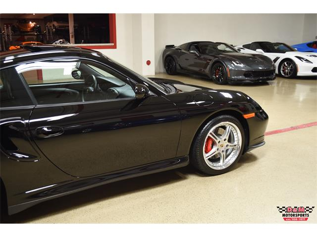 2001 Porsche 911 (CC-1423733) for sale in Glen Ellyn, Illinois