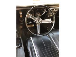 1967 Chevrolet Camaro (CC-1423735) for sale in Midlothian, Texas