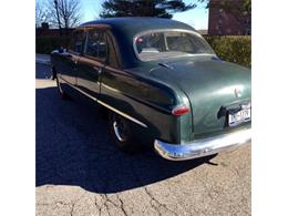 1950 Ford 4-Dr Sedan (CC-1423736) for sale in Tampa, Florida