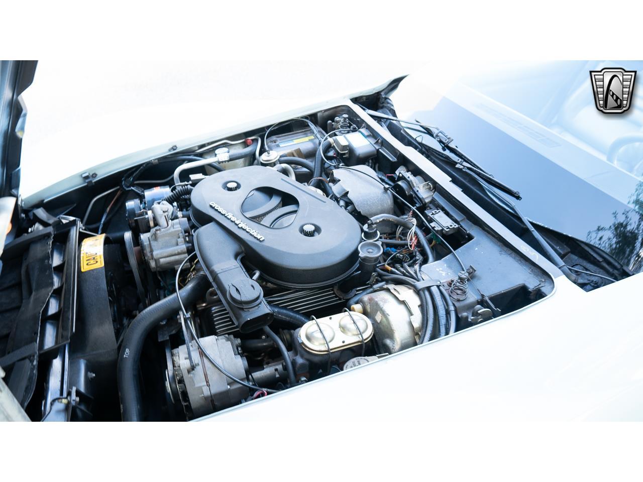 1982 Chevrolet Corvette (CC-1423737) for sale in O'Fallon, Illinois