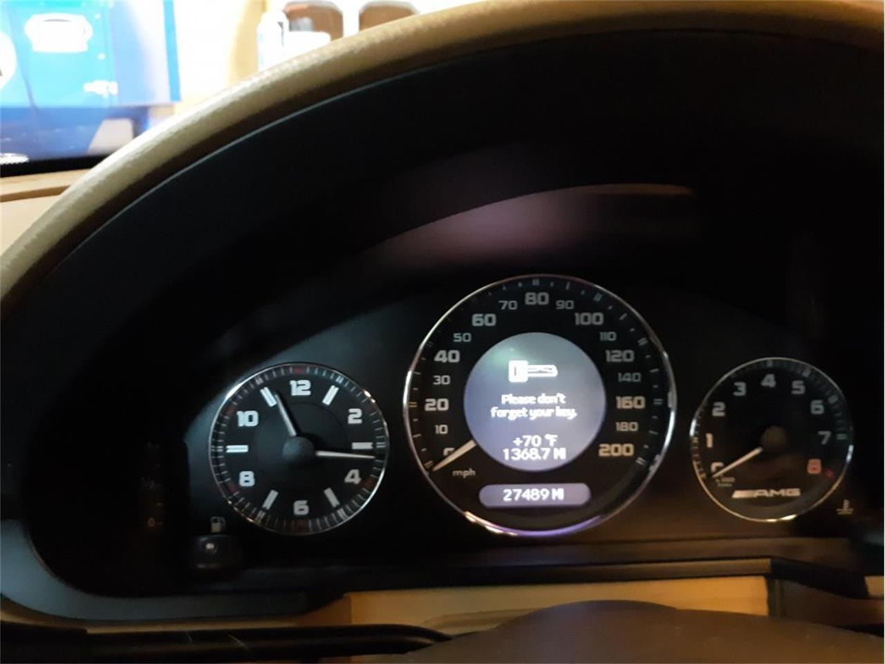 2007 Mercedes-Benz E63 (CC-1423738) for sale in Tampa, Florida