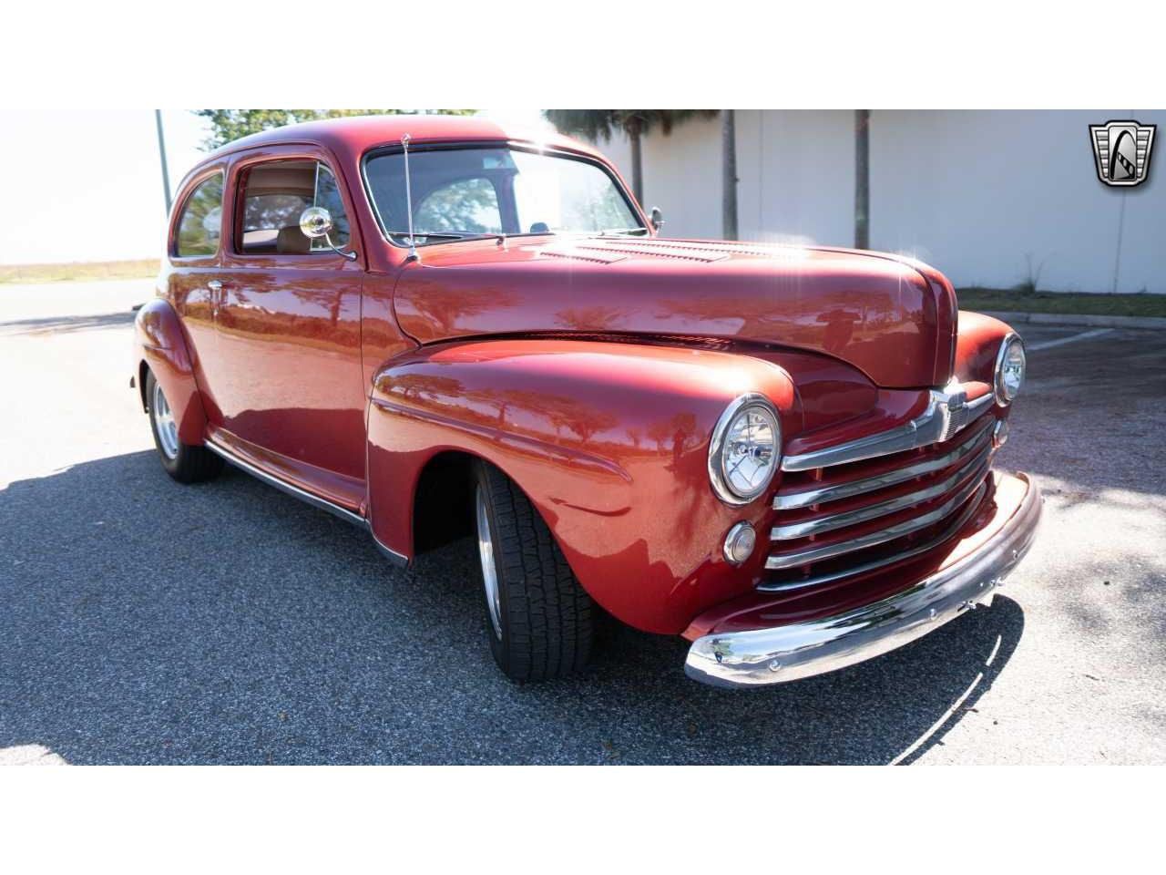 1947 Ford Sedan (CC-1423741) for sale in O'Fallon, Illinois
