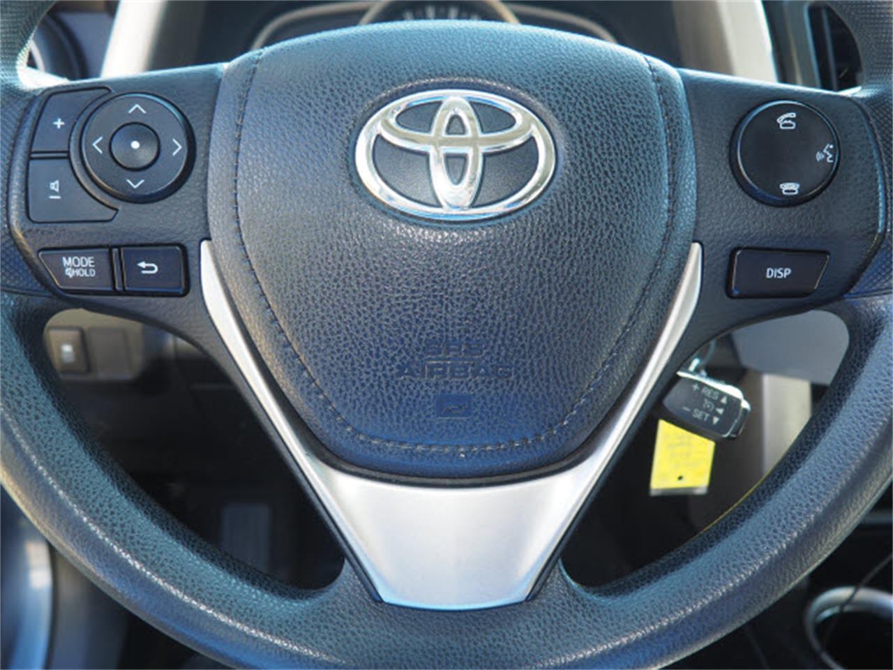 2014 Toyota Rav4 (CC-1423743) for sale in Marysville, Ohio