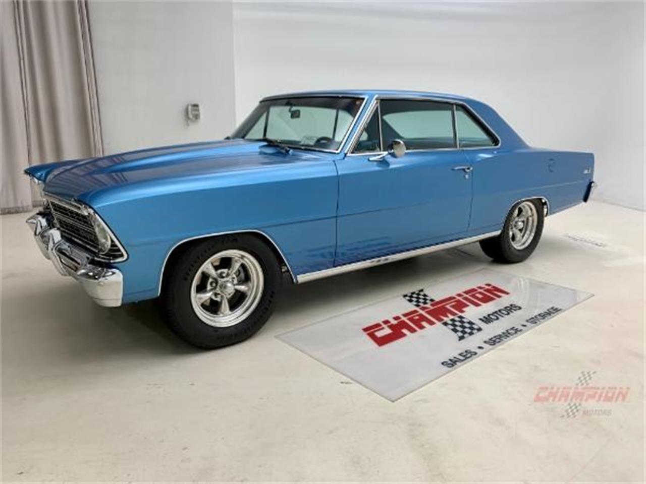 1967 Chevrolet Nova (CC-1423744) for sale in Syosset, New York