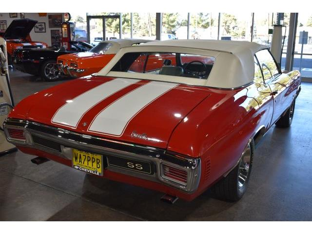 1970 Chevrolet Chevelle (CC-1423747) for sale in Payson, Arizona