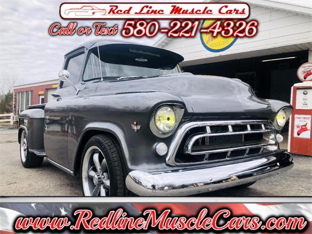 1959 Chevrolet 3100 (CC-1423748) for sale in Wilson, Oklahoma