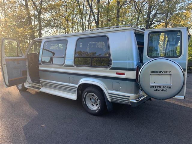 1990 Ford Van (CC-1423764) for sale in Framingham, Massachusetts