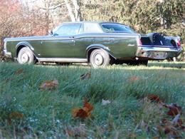 1971 Lincoln Continental Mark III (CC-1423766) for sale in Higganum, Connecticut
