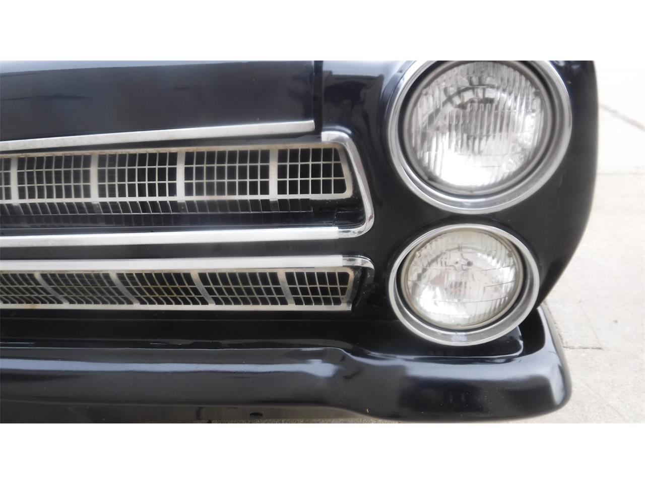 1966 Mercury Comet (CC-1423768) for sale in MILFORD, Ohio