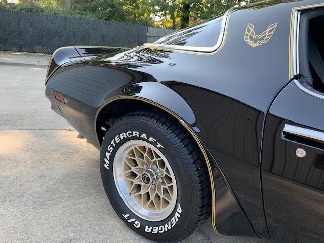 1977 Pontiac Firebird Trans Am (CC-1423773) for sale in Benton, Arkansas