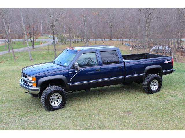 1999 Chevrolet 3500 (CC-1423777) for sale in Schaghticoke, New York