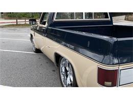 1985 Chevrolet C10 (CC-1420378) for sale in Atlanta, Georgia