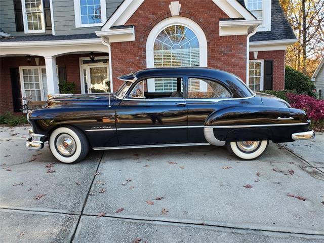 1950 Pontiac Silver Streak (CC-1423781) for sale in Buford, Georgia
