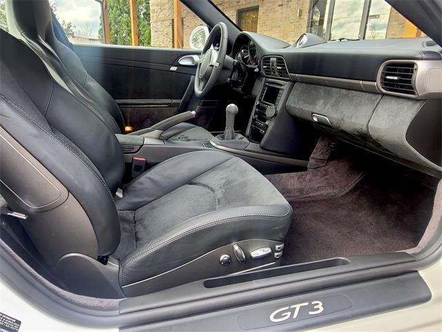 2010 Porsche 911 (CC-1423782) for sale in Oakwood, Georgia
