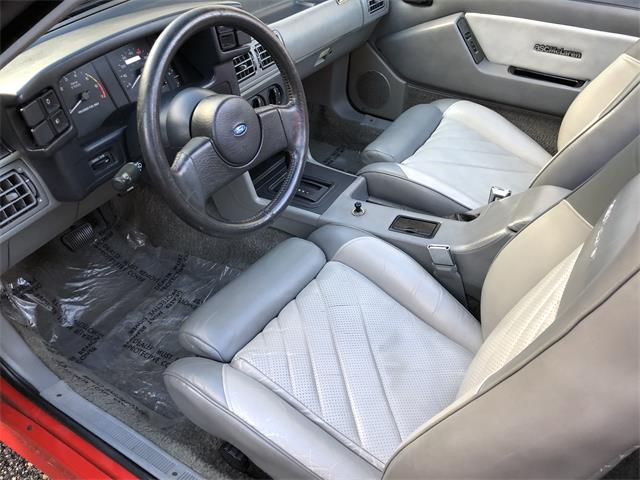 1987 Ford McLaren Mustang (CC-1423785) for sale in Cocoa, Florida