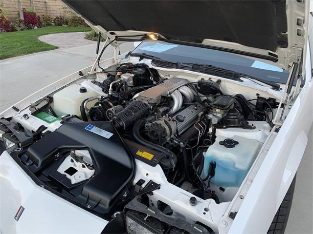 1990 Chevrolet Camaro IROC-Z (CC-1423786) for sale in Valencia, California