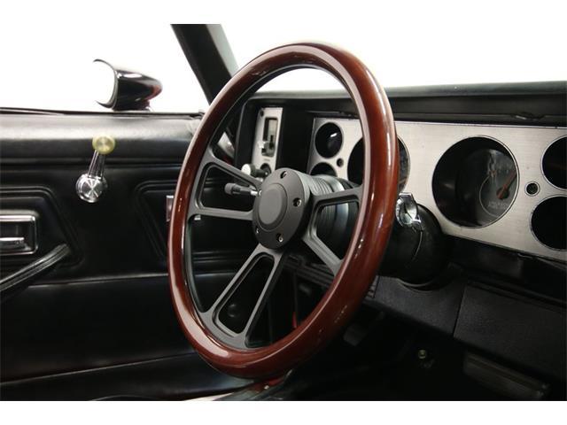 1979 Chevrolet Camaro (CC-1423787) for sale in Lutz, Florida