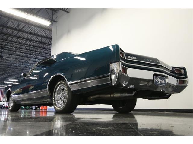 1965 Oldsmobile Delta 88 (CC-1423788) for sale in Lutz, Florida