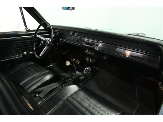 1967 Chevrolet Chevelle (CC-1423791) for sale in Lutz, Florida