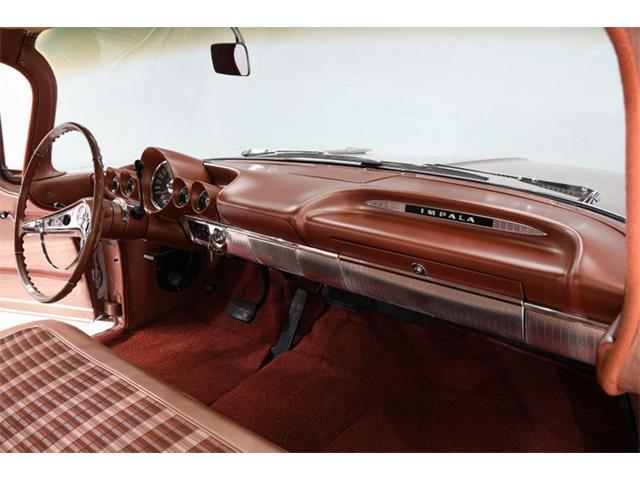 1959 Chevrolet Impala (CC-1423793) for sale in Volo, Illinois