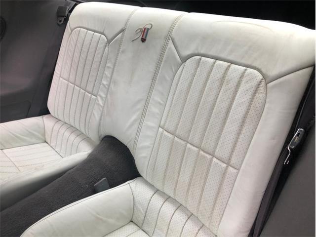 1997 Chevrolet Camaro (CC-1423796) for sale in Punta Gorda, Florida